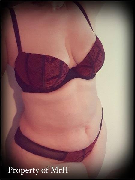 sexy bra set