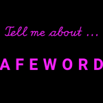 safewords