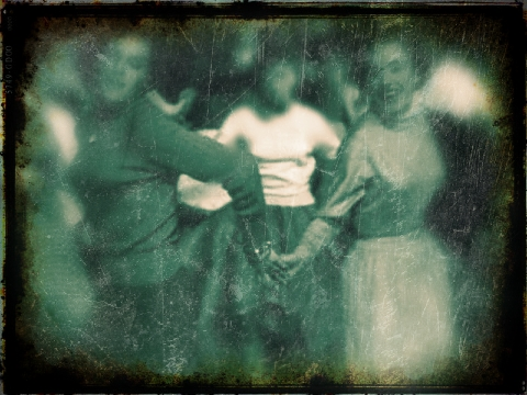 1940s Dance